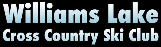 Williams Lake Cross Country Ski Club